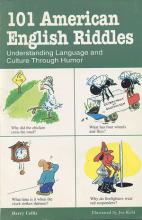کتاب 101American English Riddles