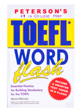 کتاب Toefl Word Flash