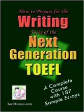 کتاب  Writing Next Generation TOEFL