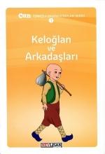 مجموعه 4 جلدی داستان ترکی CAN TURKCE 4 OKUMA KİTAPLARI SERİSİ