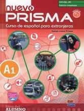 کتاب (Nuevo Prisma A1 (SB+WB+CD