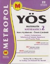 کتاب Metropol YÖS Matematik 2