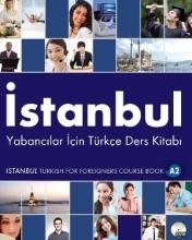کتاب استانبول (Istanbul A2 (SB+WB+DVD