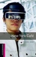 کتاب Oxford Bookworms Starter New York Cafe
