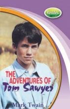 کتاب داستان های انگلیسی هیپ هیپ هوری ماجراجویی های تام سایر Hip Hip Hooray Readers-The Adventures of Tom Sawyer