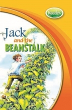 Hip Hip Hooray 3 Readers Book Jack and the Beanstalk