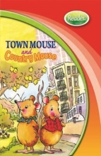 Hip Hip Hooray 1 Readers Book Town Mouse and Country Mouse