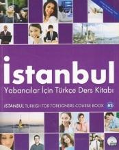 کتاب آموزشی ترکی استانبولی istanbul yabancılar için türkçe ders kitabı B2