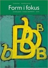 کتاب Form I Fokus: Ovningsbok I Svensk Grammatik Del B