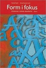 کتاب Form I Fokus: Ovningsbok I Svensk Grammatik