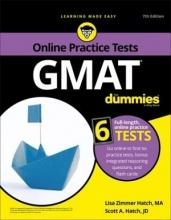کتاب GMAT For Dummies