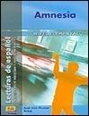 کتاب زبان Amnesia: Nivel Elemental 1