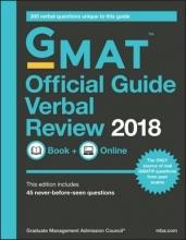 کتاب  GMAT Official Guide 2018 Verbal Review