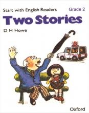 کتاب Start with English Readers. Grade 2: Two Stories