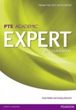 کتاب PTE ACADEMIC EXPERT B1