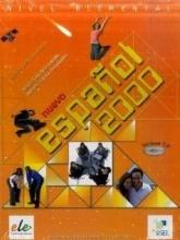 کتاب زبان Nuevo Espanol 2000 Elemental Student Book + CD