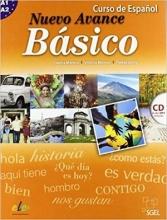 کتاب زبان اسپانیایی Nuevo Avance Basico Student Book