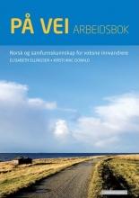 کتاب نروژی پ وی PA VEI Tekstbok + Arbeidsbok