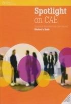 کتاب Spotlight on CAE