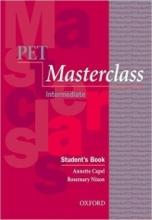 کتاب PET Masterclass