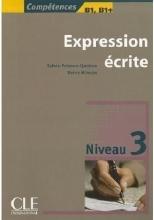 کتاب Expression écrite3