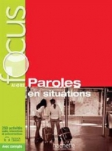 کتاب Focus : Paroles en situations