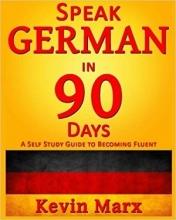 کتاب Speak German in 90 Days