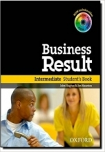 کتاب Business Result Intermediate Student's Book
