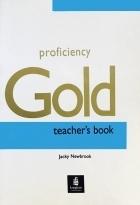 کتاب معلم Proficiency Gold Teacher's Book