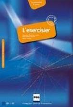کتاب  L'exercisier  Manuel d'expression française, B1-B2