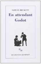 کتاب  En attendant Godot