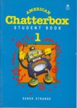 کتاب American Chatterbox 1