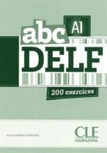 کتاب ABC DELF - Niveua A1