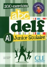 کتاب ABC DELF Junior scolaire - Niveau A1