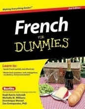 کتاب French For Dummies