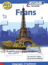 کتاب Assimil phrasebook french
