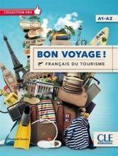 کتاب Bon voyage ! - Niveau A1/A2
