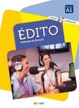 کتاب Edito niv.A1 - Guide pédagogique