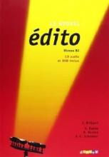 کتاب Edito niv.b2 - Guide pédagogique