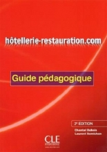 کتاب Hotellerie-restauration.com