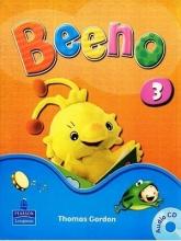 کتاب بینو Beeno 3