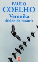 کتاب Veronika decide de mourir