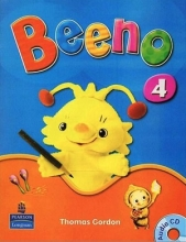 کتاب بینو Beeno 4