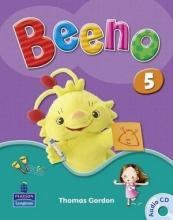 کتاب بینو Beeno 5