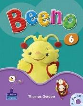 کتاب بینو Beeno 6