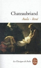 کتاب Atala Rene François Rene de Chateaubriand