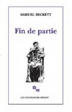 کتاب  Fin de partie