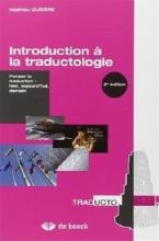 کتاب Introduction a la traductologie 2nd edition