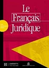 کتاب Le Francais juridique