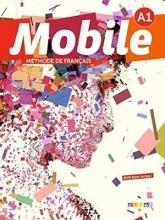 کتاب Mobile 1 niv.A1 + Cahier